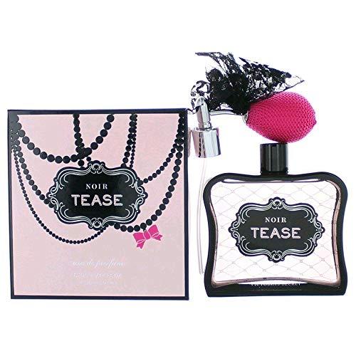 Victoria's Secret - Victoria's Secret Noir Tease for Women Eau de Parfum Spray, 3.4 Fluid Ounce