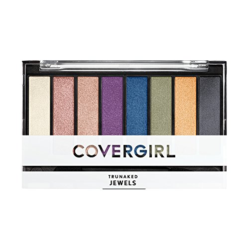Covergirl - COVERGIRL truNAKED Eyeshadow Palette (packaging may vary)