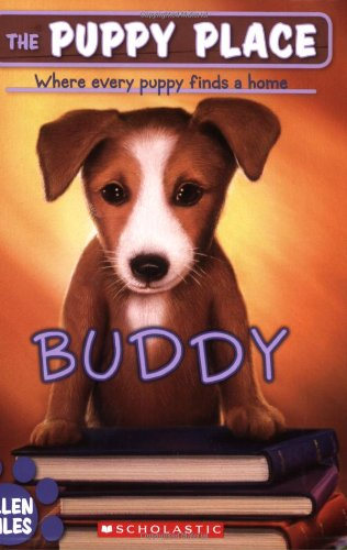 Scholastic Paperbacks - The Puppy Place #5: Buddy