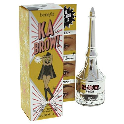 Benefit - ka-BROW! Cream Gel Waterproof Eyebrow Color with Brush