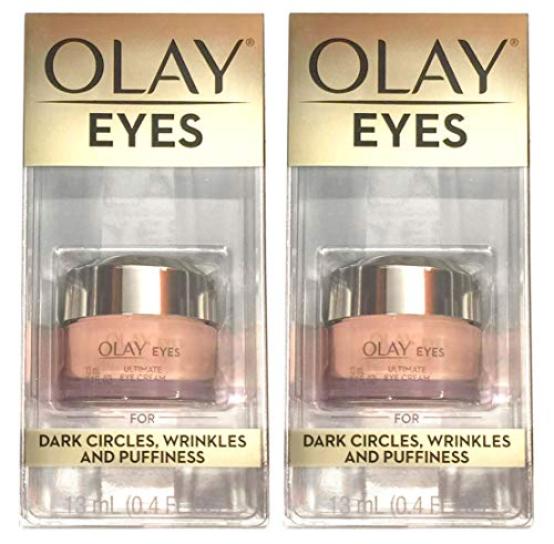 Olay - Eye Cream by Olay, Ultimate Cream for Dark Circles and Wrinkles