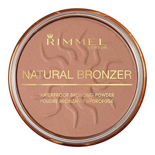 Rimmel - Rimmel Natural Bronzer Sun Light, 0.49 Ounce (Pack of 2)