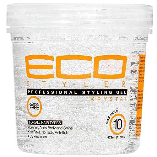 Ecoco - Krystal Styling Gel