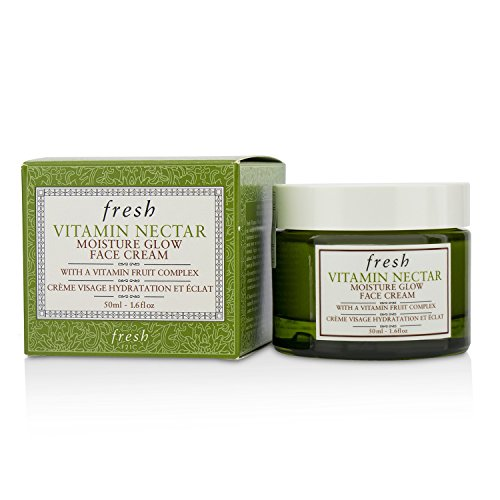 Fresh - Vitamin Nectar Moisture Glow Face Cream