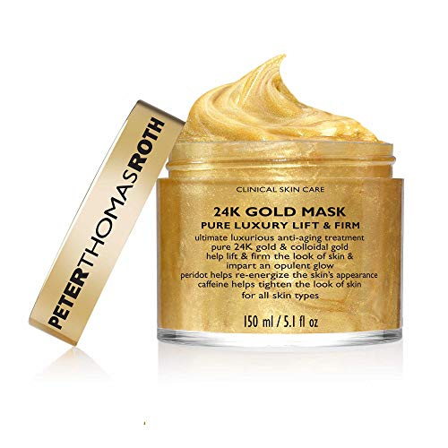 Peter Thomas Roth - 24K Gold Pure Luxury Lift & Firm Prism Cream