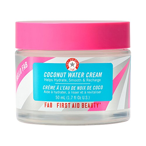 First Aid Beauty - Coconut Water Cream