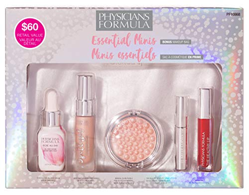 Physicians Formula - Physicians Formula Holiday Kits Essential Minis