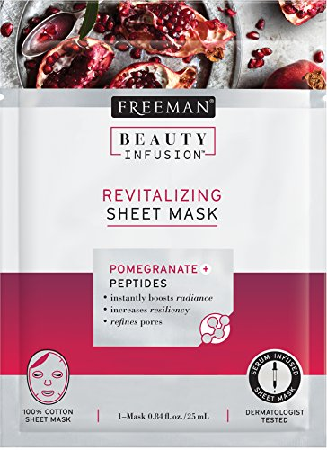 Freeman - Revitalizing Sheet Mask