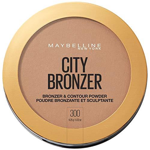 Maybelline - Maybelline New York City Bronzer Powder Makeup, Bronzer and Contour Powder