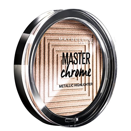 Maybelline - Master Chrome Highlighting Powder