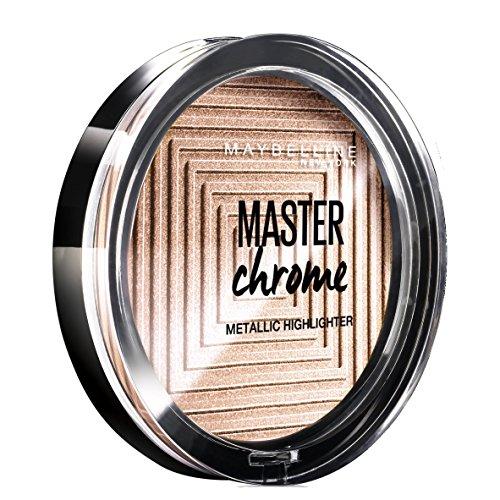 Maybelline New York - Master Chrome Highlighting Powder