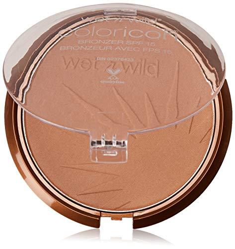Wet N' Wild - Wet n Wild Color Icon Collection Bronzer 0.46 oz