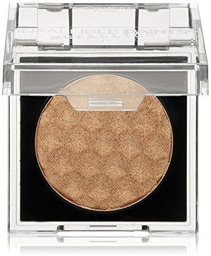 L'Oreal Paris - L'Oréal Paris Infallible Paints Eyeshadow Metallics, Brass Knuckles, 0.09 oz.