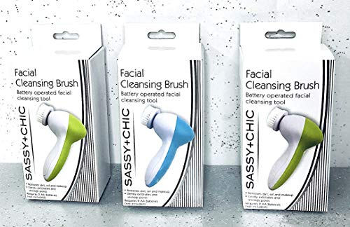 Unknown - Facial Cleansing Brush