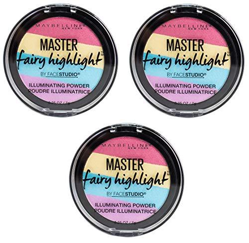 Maybelline - Fairy Highlight Illuminating Powder