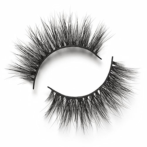 Lilly Lashes - 3D Mink Miami False Eyelashes