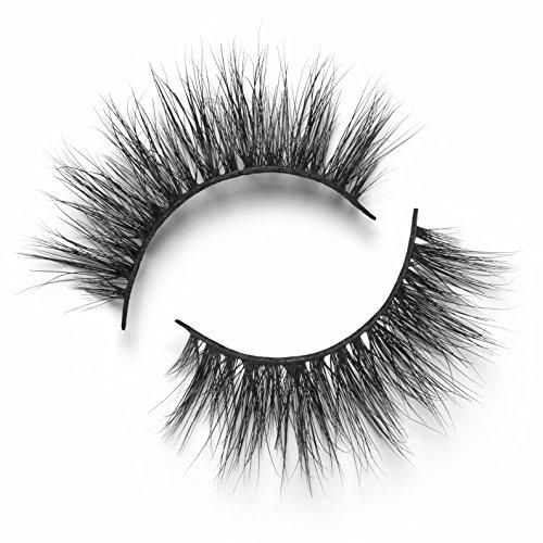 Lilly Lashes - 3D Mink Miami False Eyelashes