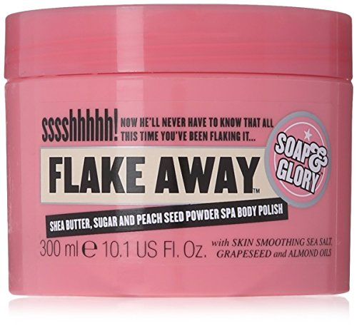 Soap & Glory - Soap & Glory Flake Away Body Scrub