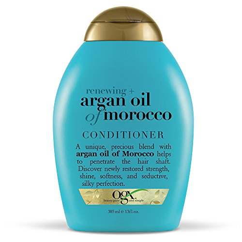 Ogx - Ogx Conditioner Argan Oil Of Morocco 13 Ounce (384ml) (6 Pack)