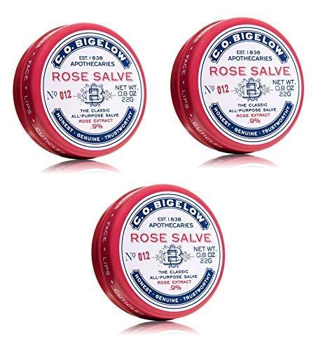 C.O. Bigelow - Rose Salve
