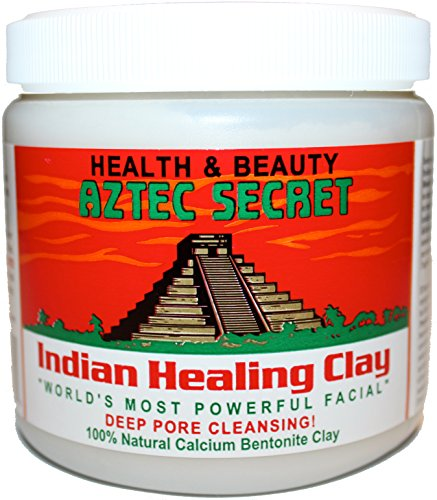 Aztec Secret - Aztec Secret - Version 1 Clay - 1 lb., 2.6 x 0.4 x 1.1 inch