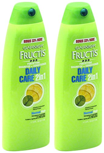 Garnier - Fructis Daily Care 2-in-1 Shampoo and Conditioner