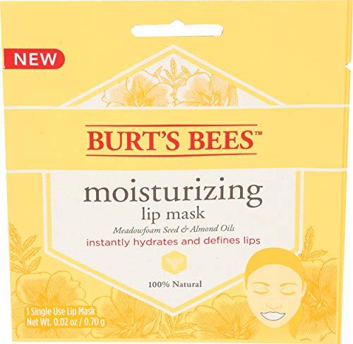 Burts Bees - Moisturizing Lip Mask