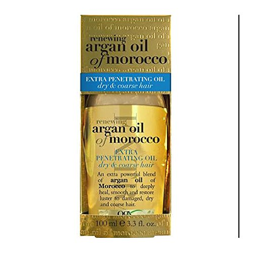 Ogx - Renewing Moroccan Argan Oil Extra Strength Penetrating Oil