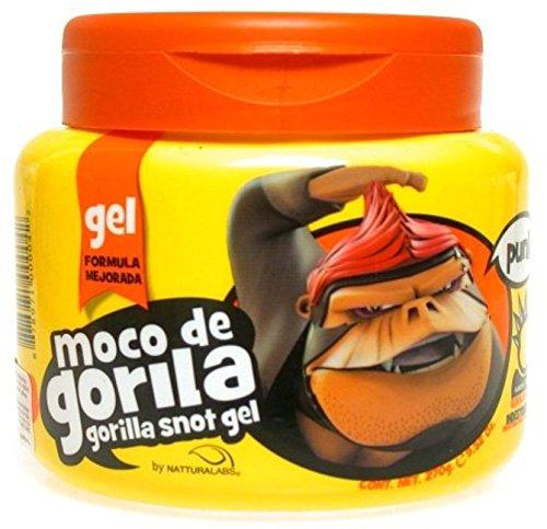 Moco De Gorila - Punk Style Hair Gel