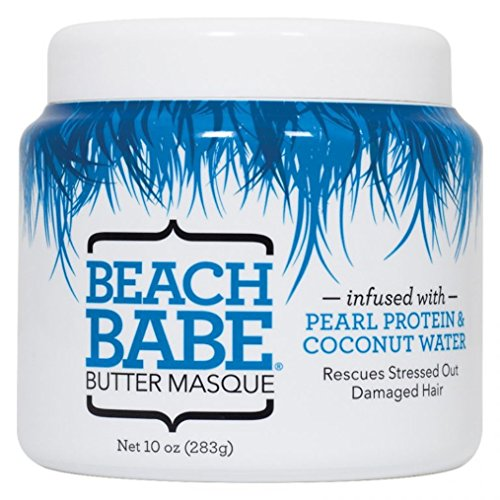 Not Your Mother's - Beach Babe Butter Masque