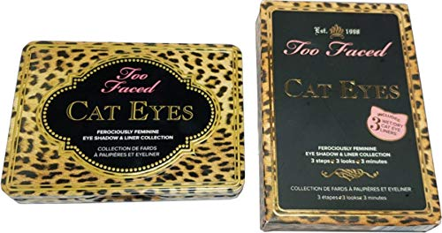 Toofaced - Too Faced Cat Eyes Eye Shadow & Liner Collection
