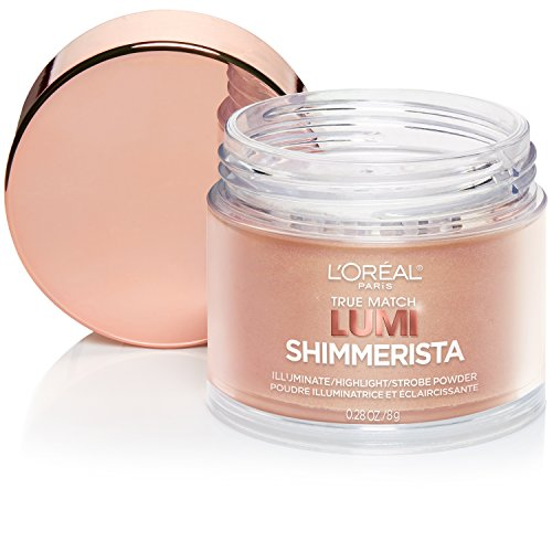 L'Oreal Paris - True Match Lumi Shimmerista Loose Highlighting Powder