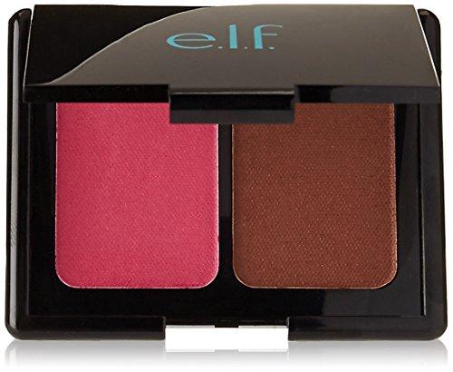E.l.f Cosmetics - Elf Cosmetics Aqua Beauty Blush & Bronzer 57039, Bronzed Violet, 2.9 Ounce
