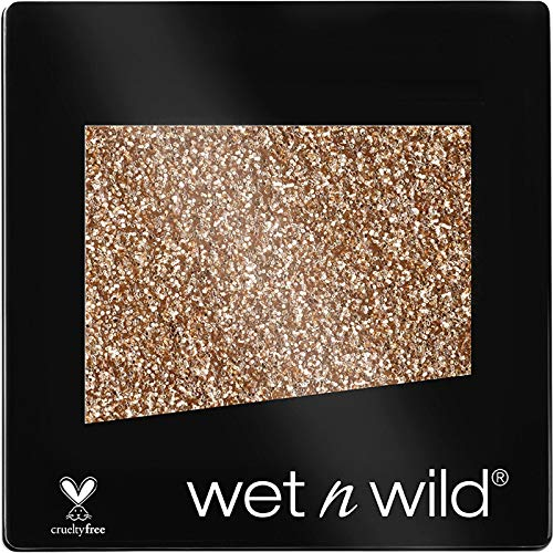 Wet N Wild - Color Icon Glitter Single, Toasty