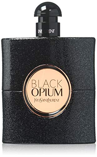 YSL - Black Opium Eau De Parfum Spray