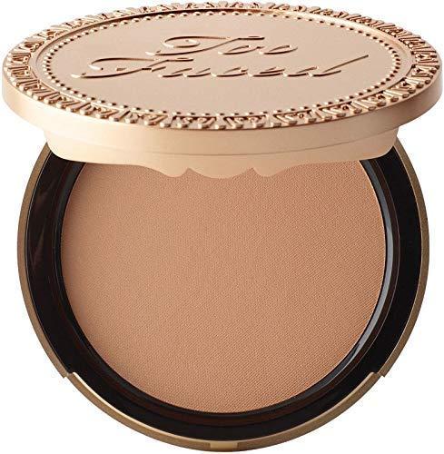 Toofaced - Too Faced Milk Chocolate Soleil Light/Medium Matte Bronzer mini 0.08 oz.