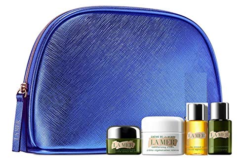 La Mer - La Mer 5 Piece Travel Size Skincare Set