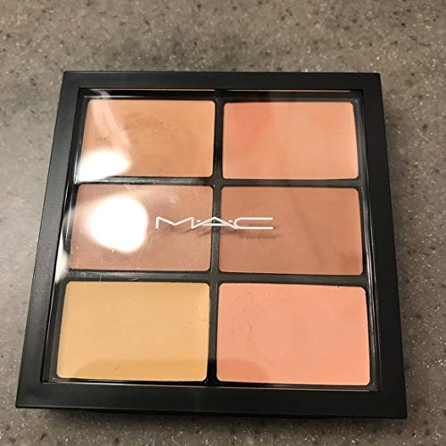 Mac - MAC Pro Conceal and Correct Palette ~ DARK ~