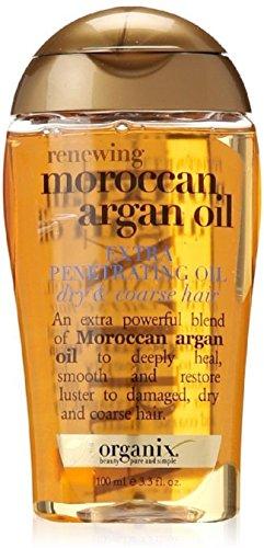 Organix Ogx Oil Ex Str Moroccan A Size 3.3z Organix Oil Ex Str Moroccan Ar 3.3z