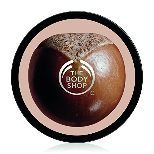 The Body Shop - The Body Shop Shea Body Butter