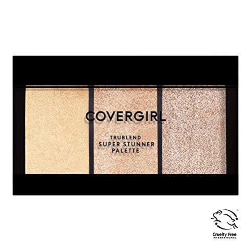 Covergirl - Trublend Super Stunner Highlight Palette