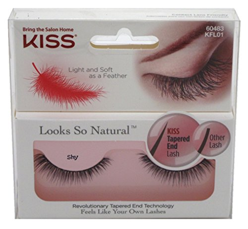 Kiss - Looks So Natural Lashes Shy