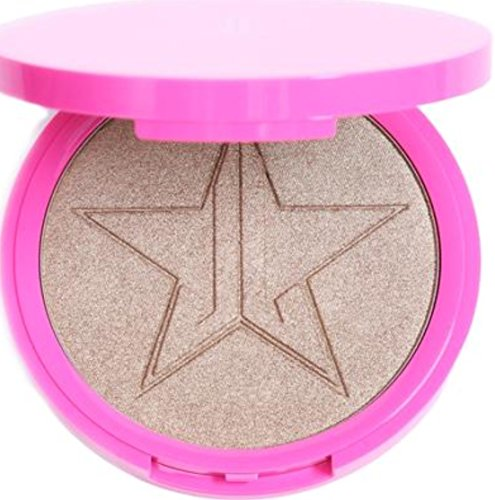 Jeffree Star Cosmetics - Jeffree star skin frost highlighter So Fcking Gold by Jeffree Star