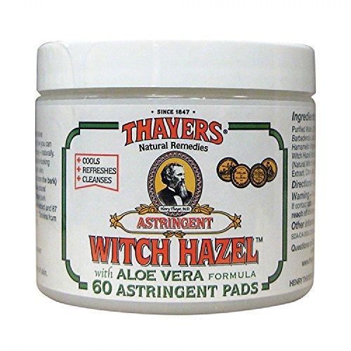 Thayers - Thayer Witch Hazel Rose Alcfree