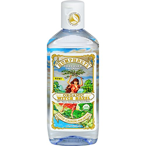 Humphrey's Homeopathic Remedies - Organic Witch Hazel