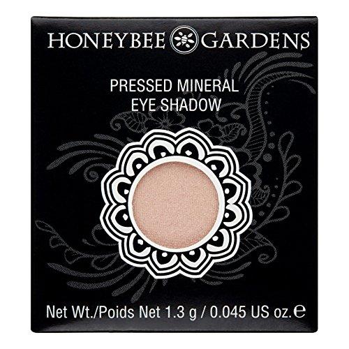 Honeybee Gardens - Honeybee Gardens Pressed Powder Eye Shadow, Ninjakitty