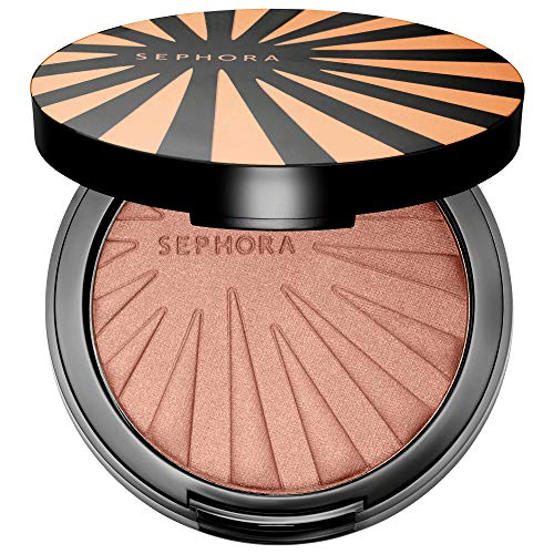 Sephora - Bronzing face powder DARK6