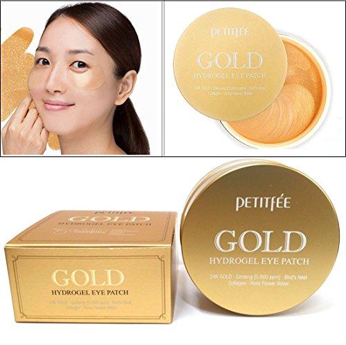 Petitfee - Gold Hydrogel Eye Patch