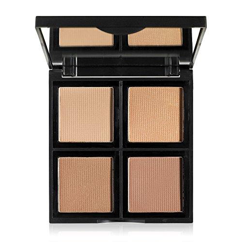E.l.f Cosmetics - Bronzer Palette Bronzed Beauty