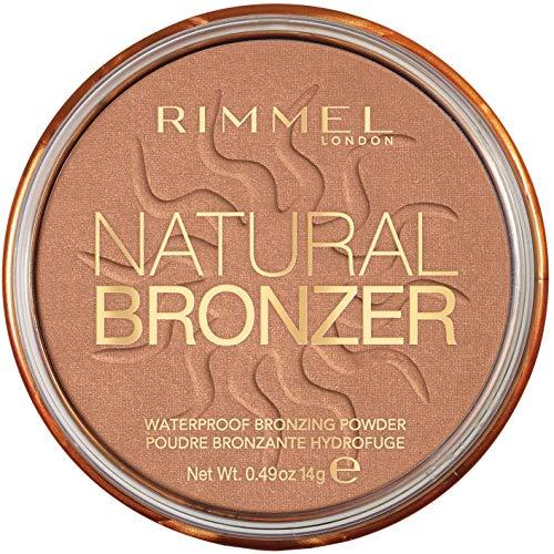 Rimmel - Rimmel London Natural Bronzer